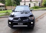 Mitsubishi sportero 2008 full 235000 kms cars