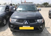 Mitsubishi sportero 4x4 170000 kms cars
