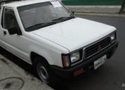 Mitsubishi a toda prueba cars
