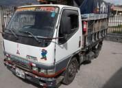 Mitsubishi canter 3 toneladas 10000 kms cars