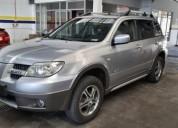 Mitsubishi outlander en venta 182000 kms cars