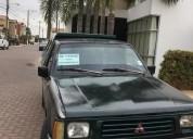 Mitsubishi l 200 ano 1994 cars
