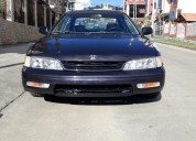 Honda accord 94 flamante cars