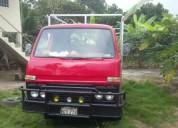 Vendo bonito camion dahiatsu