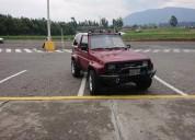 Vendo rocky daihatsu 226000 kms cars