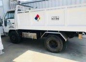 Venta de excelente camion 25000 kms cars