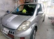 Vendo auto daihatsun sirion 7000 kms cars