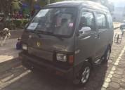 Daihatsu hijet furgoneta de 7 pasajeros 986067 kms cars