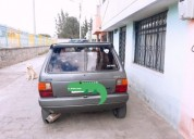 Fiat uno 89 22000 kms cars