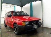 Fiat uno ano 1988 318000 kms cars
