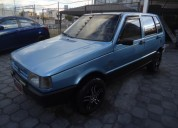 Fiat uno 5p 1993 235957 kms cars