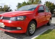 Volkswagen gol hb plus 2014 perfecto estado 56000 kms cars