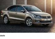Volkswagen polo sedan merquiauto cars