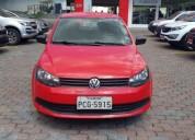 Volkswagen gol plus estilo 1 6 ac 2014 61308 kms cars