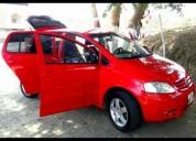 volkswagen fox 2005 146000 kms cars