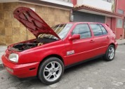 Volkswagen golf gti 1993 225000 kms cars