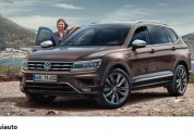 Volkswagen tiguan merquiauto cars