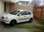 Vw polo 2004 precio 8400 negociable 210500 kms cars