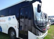 Excelente bus volkswagen 180000 kms cars