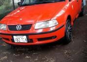 Volkswagen gol 31100 kms cars