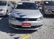 Volkswagen new jetta tm ac 2 5 2013 98579 kms cars
