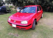 Volskwagen golf 243000 kms cars