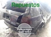 Repuestos volkswagen golf 150000 kms cars