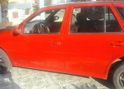 Vendo carro wolkswagen gol guayaquil 34000 kms cars
