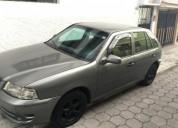 Volkswagen gol 1 8 2004 placas guayas vendo de oportunidad en quito 220000 kms cars