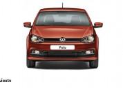 Volkswagen polo hb 1 6 merquiauto cars