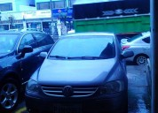 Volkswagen fox 2005 200000 kms cars