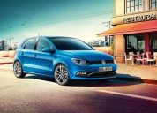 Volkswagen polo cars