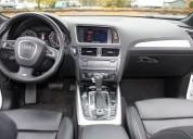 Audi q5 2 0 tdi 170 cv quattro stronic sline annee 2013 68000 kms cars