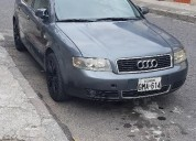 Audi a4 1 8 turbo 175000 kms cars