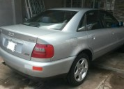 Vendo audi a4 1 8t ano 1998 200000 kms cars