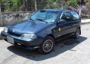 Suzuki forsa dos 84526 kms cars