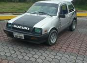 Suzuki forsa 1 cars en milagro