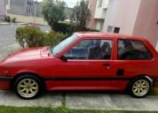 Flamante suzuki forsa 1981 30000 kms cars