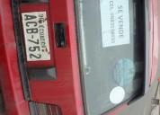 Vendo zusuki 1 reparado 100 cars