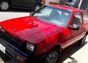 Nissan 1200 cars en Portoviejo