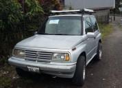 De oportunidad vendo vitara 3 puertas ano 2001 informes 237000 kms cars