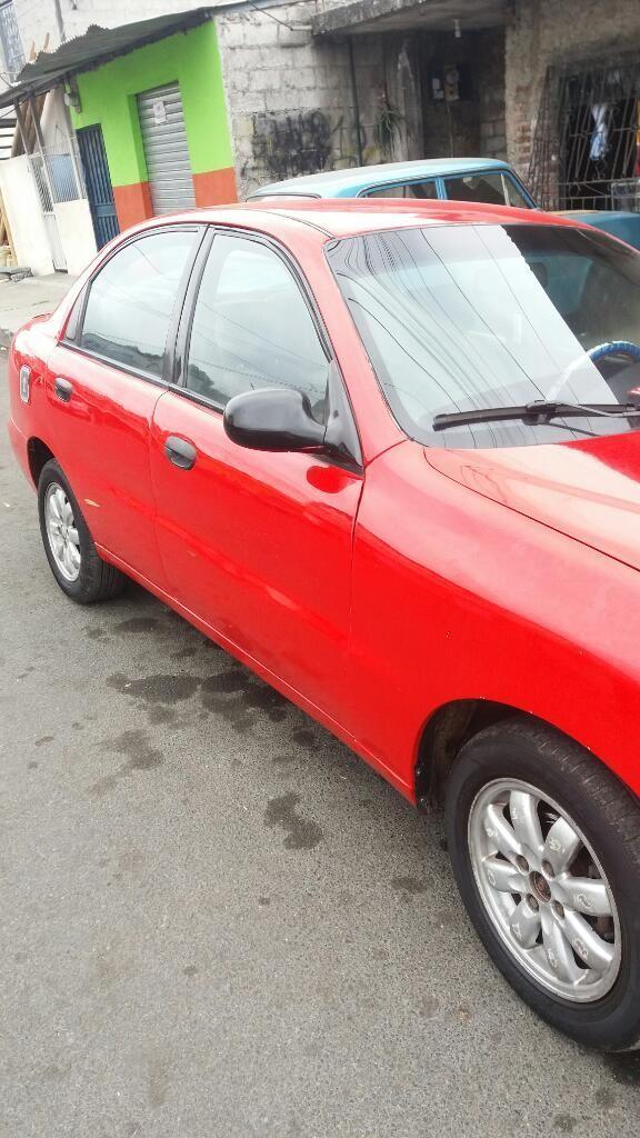 Vendo Carro Daewoo Lanos 2002 286000 kms cars