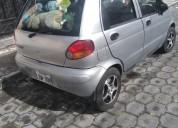 Daewoo matiz 10000 kms cars
