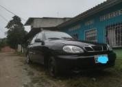 auto daewoo lanos 2002 cars