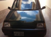 Vendo flamante daewoo tico 1996 243128 kms cars