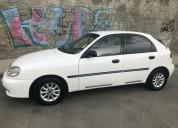 Daewo lanos full modelo 2001 215000 kms cars