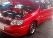 Daewoo lanos 2002 400000 kms cars