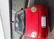 Se vende daewoo matiz std 31000 kms cars