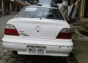Daewoo cielo 3800392 kms cars