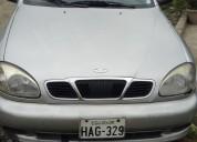 Daewoo lanos cars en quevedo